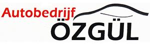 Autobedrijf Ozgul Logo